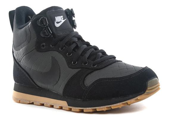 Botas Wmns Md Runner 2 Mid Premium Nike Nike Tienda Oficial