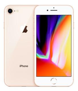 iPhone 8 64gb Libre 100% Sellado Envio Gratis Garantia Total