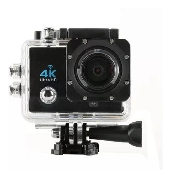 Câmera 4k Sports Ultra Hd Dv 32gb