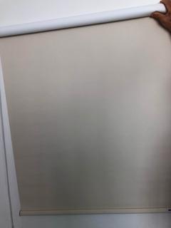 Vendo Persiana Blackout 0.91x 1.600 American Blinds