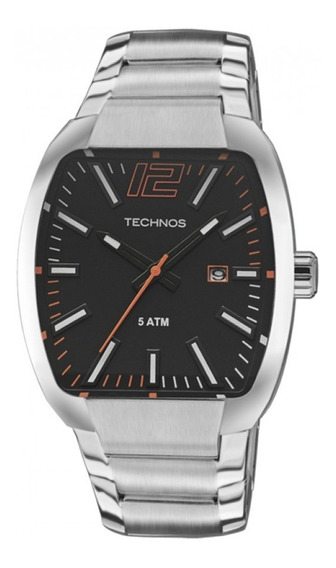 Relogio Masculino Technos Performance 2115klh/1p Original.