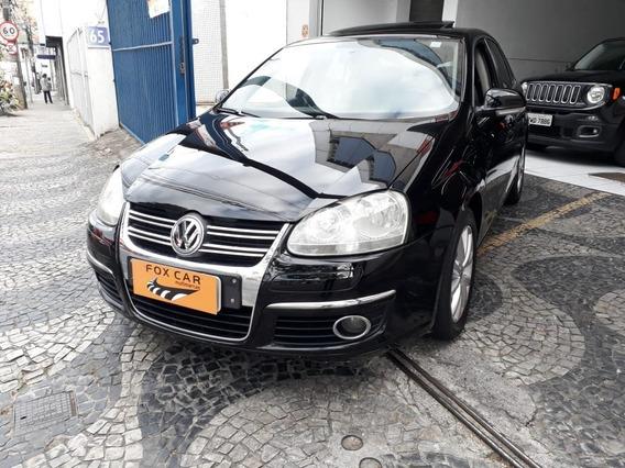 Volkswagen Jetta Tiptronic 2.5 2008/2008 (6774)