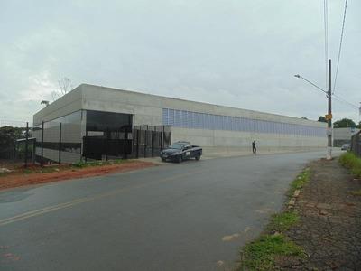 Galpão Industrial Novo Km 28 Da Raposo. - Ga0131