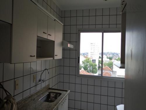 Apartamento Residencial À Venda, Centro, Bauru - Ap0562. - Ap0562