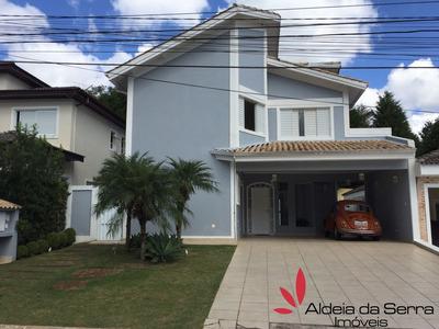 Casa A Venda Aldeia Da Serra - Ref 2466