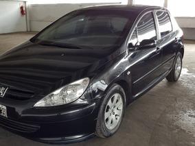 Peugeot 307 2.0 Xs Premium Tip.cu 2005 Blindado Rb3