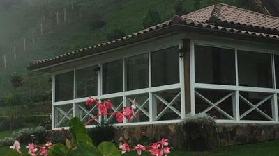17-4990ml Hermosa Cabaña En Sora
