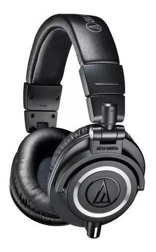 Fone Audio-technica Ath-m50x Professional