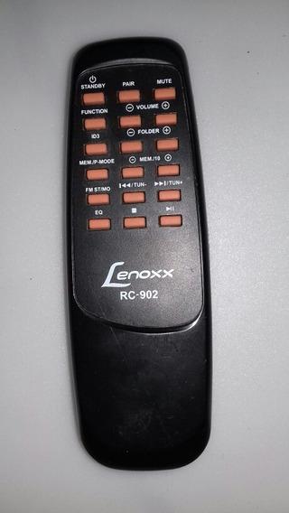 Controle Remoto Lenoxx Bd1440 Original