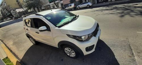 Imagen 1 de 9 de Fiat Mobi Way 2018