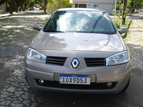Renault Megane 2.0 Automatico