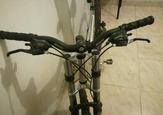 Se Vende Bicicleta Para Descenso