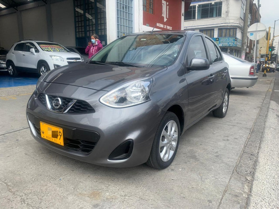 Nissan March Active +