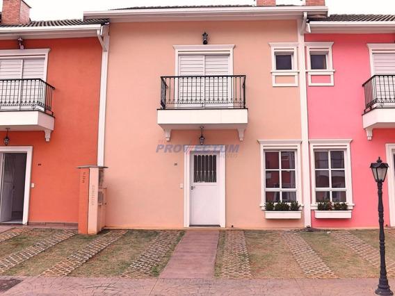 Casa Á Venda E Para Aluguel Em Dossel Esplanada Village - Ca259704