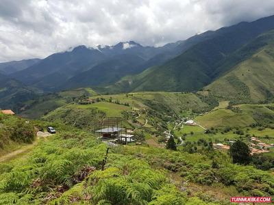 Terrenos En Venta, Mucunután, Mérida