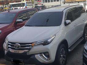 Toyota Hilux Sw4 Año 2017