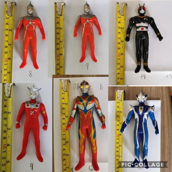 Ultraman Varios Sob Consulta Venda Individual Ou Lote