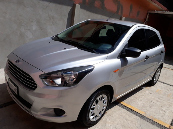 Ford Figo 1.5 Impulse Aa Hchback At 2017
