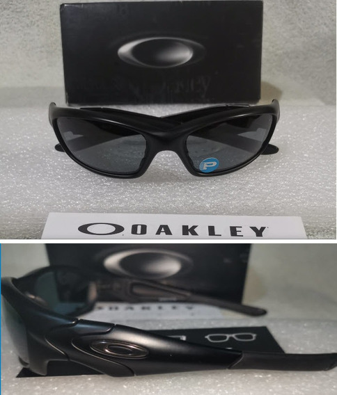 Remato Gafas Oakley Straight Jacket Original Rostro Oval
