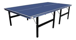 Mesa de ping pong Procopio Sport 004 azul