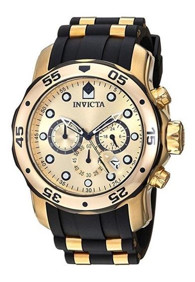 Relogio Invicta Pro Diver 17885 Original