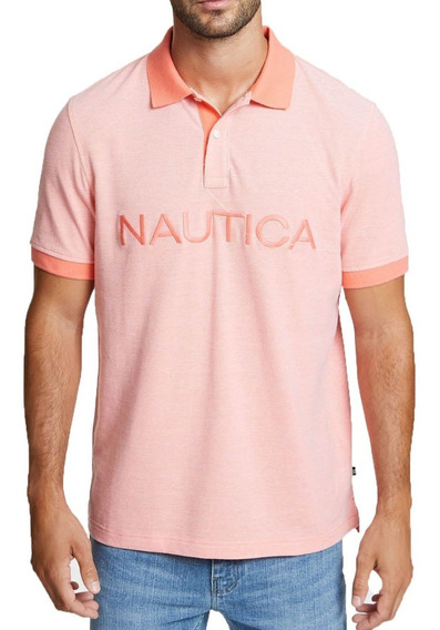 Polo Nautica 3xl Original Corte Clasico Big Mens Xxxl
