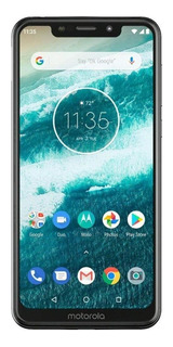 Motorola One Dual SIM 64 GB Blanco