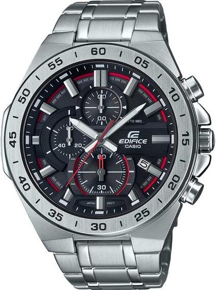 Relógio Casio Masculino Edifice Cronógrafo Efr-564d-1avudf