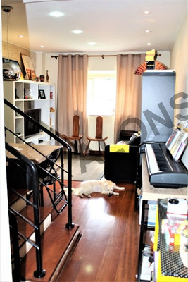 Casa Para Venda, 2 Dormitórios, Jardim Ester - São Paulo - 13896