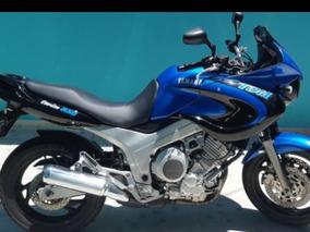 Yamaha Yamaha Tdm 850