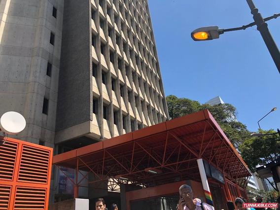 Oficina En Alquiler Altamira Chacao Jeds 19-9948