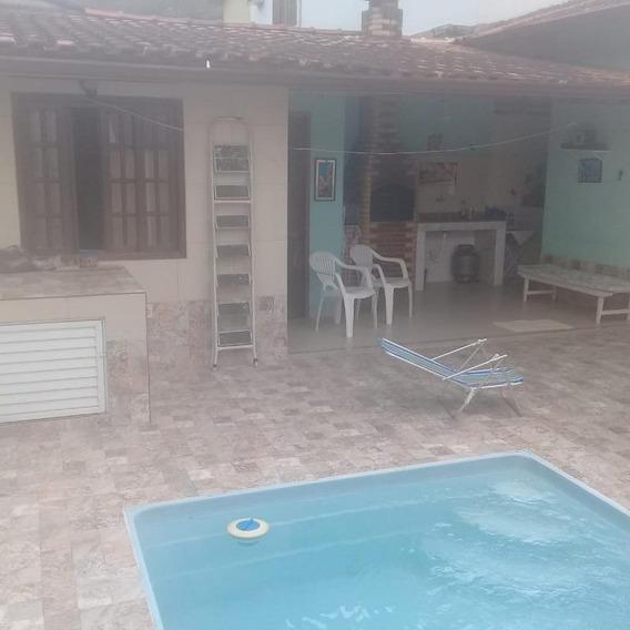 Casa Em Várzea Das Moças, Niterói/rj De 102m² 2 Quartos À Venda Por R$ 400.000,00 - Ca308339