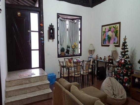 Casa Residencial À Venda, Condomínio Itatiba Country Club, Itatiba. - Ca0444 - 34111811