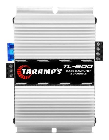 Modulos Taranps Tl 600