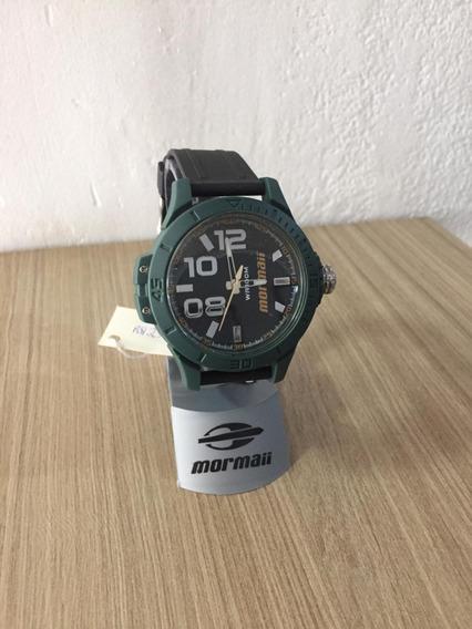 Relógio Mormaii Masculino Wave - Com Nota Fiscal E Garantia