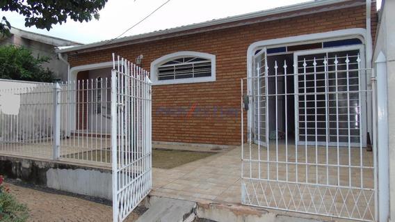 Casa À Venda Em Jardim Aurélia - Ca268074