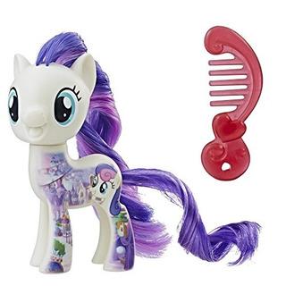 Mi Pequeño Pony La Película Todo Sobre Sweetie Drops Muñecas