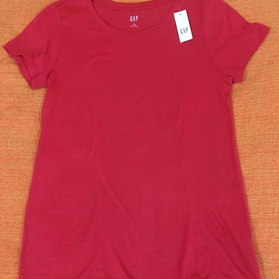Remeras Gap De Mujer Talle S