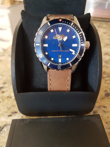 Relógio Armani Exchange Ax1706