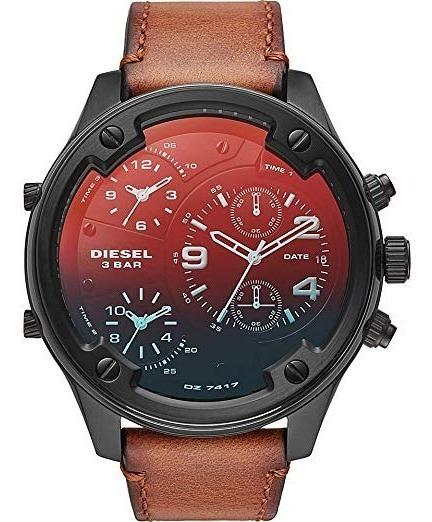 Relógio Diesel Masculino Boltdown