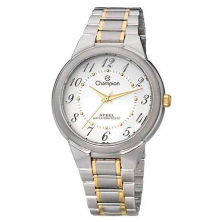 Relógio Champion Feminino Steel Ca20223b