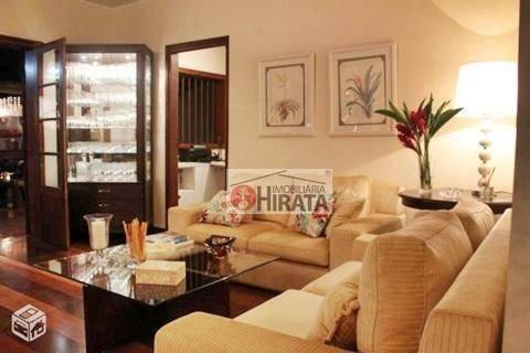 Casa Com 4 Dormitórios À Venda, 340 M² Por R$ 885.000 - Cidade Universitária - Campinas/sp - Ca0039