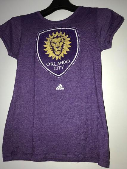 Remera Orlando City Nike