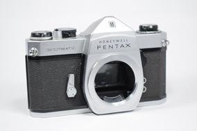 Câmera Pentax Honeywell