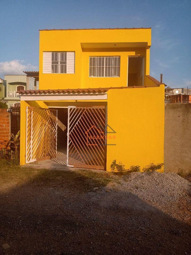 Imagem 1 de 23 de Casa Para Alugar Por R$ 1.200,00/mês - Vila Santa Teresinha - São Paulo/sp - Ca0151