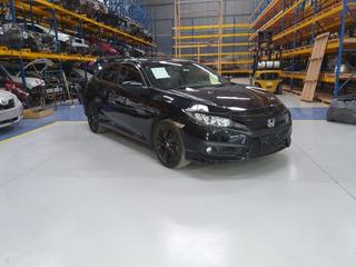 Motor Câmbio Airbag Peças Civic Sport G10 2.0 16/17 #sucata#