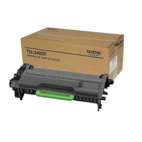 Toner Original Brothe Tn3472 Tn3472s Hl-l5102dw Dcp-l5652dn