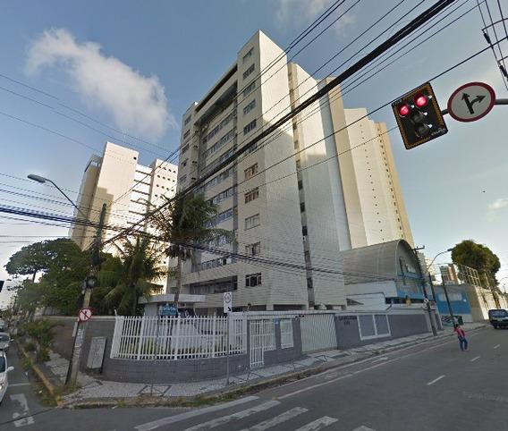 Apartamento No Joaquim Távora Com 3 Quartos, Elevador