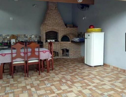Casa Residencial À Venda, Jardim Santa Genebra, Campinas. - Ca3600