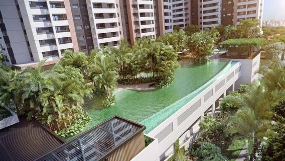 Apartamento Residencial Para Venda, Brás, São Paulo - Ap4588. - Ap4588-inc